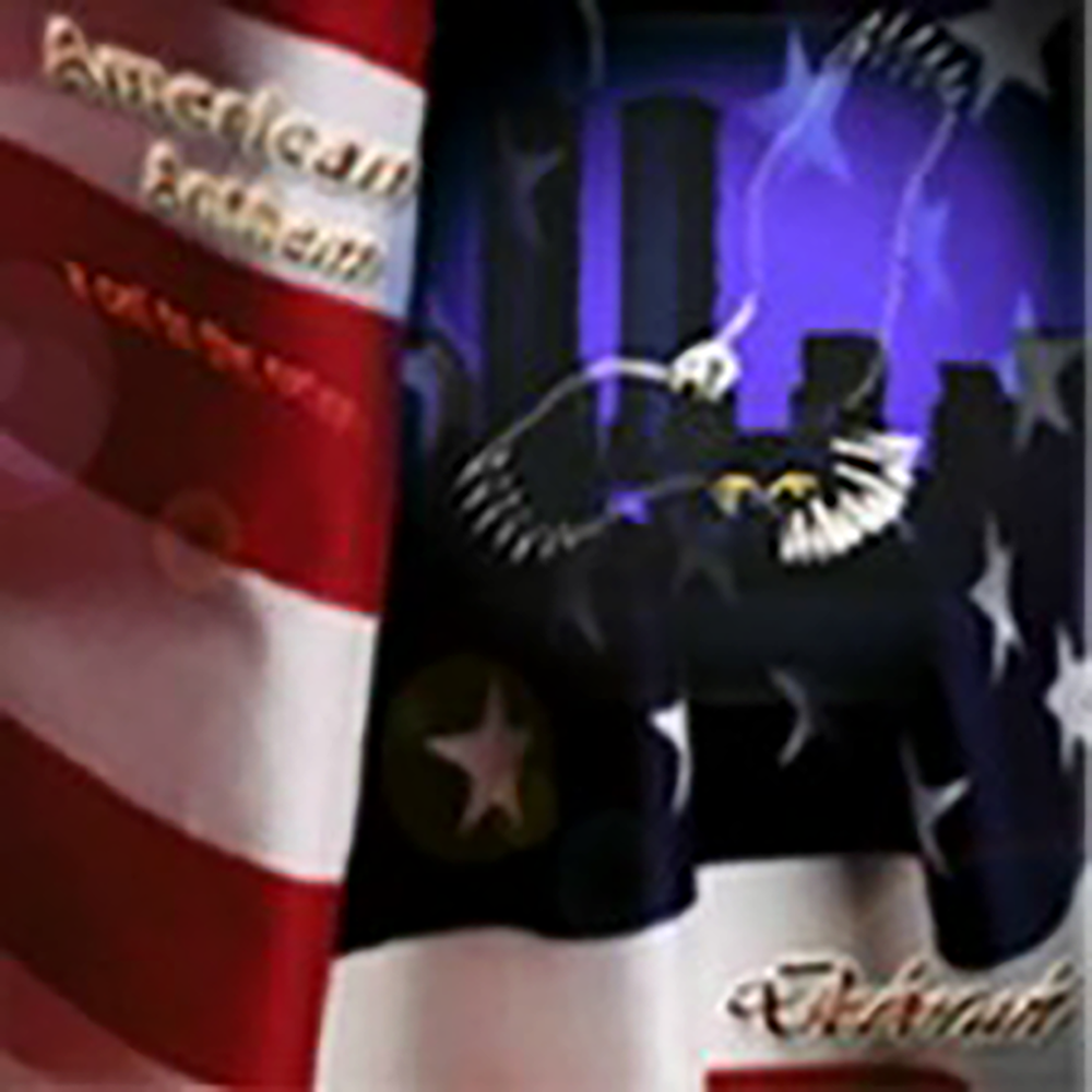 American Anthem cover